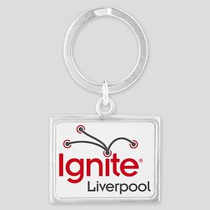 ignite_Liverpool_CP Landscape Keychain