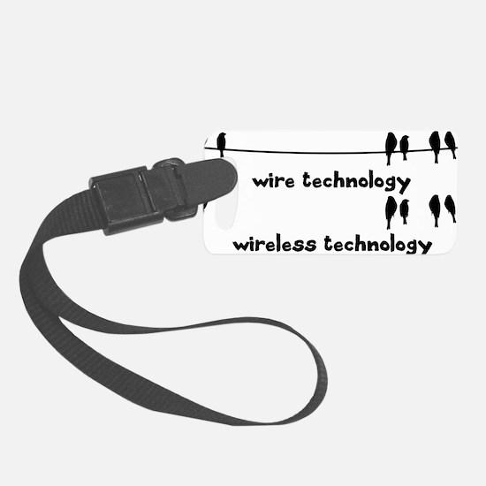 wireless Luggage Tag