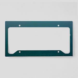 comfortatsea License Plate Holder