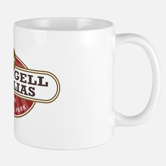 Wrangell St. Elias National Park Mugs