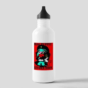 Marioneta Fuegos Revol Stainless Water Bottle 1.0L