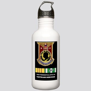 cva59vnm Stainless Water Bottle 1.0L