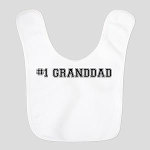#1 Granddad Bib