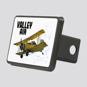 Valley Air Rectangular Hitch Cover
