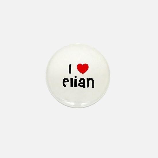 I * Elian Mini Button