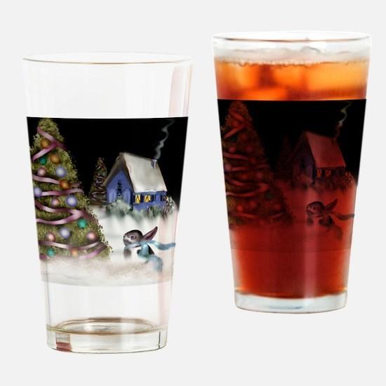 buntreecard Drinking Glass