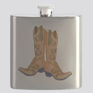 CowgirlBootCP2 Flask