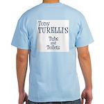 Tony Turelli's Light T-Shirt