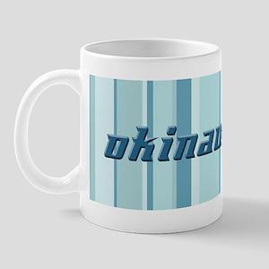 Okinawa Brat (4) Mug
