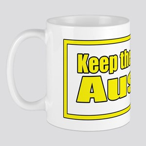 AustinLogo Mug