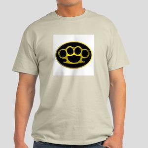 Brass Knuckles Light T-Shirt