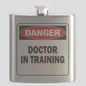 DN DOCTORTRAIN Flask