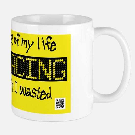 most_of_my_life_LP_png Mug