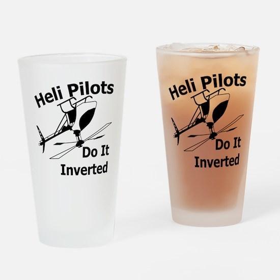 Heli.eps Drinking Glass