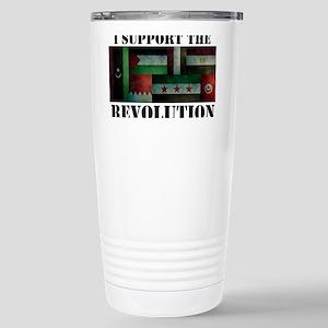 Revolution Stainless Steel Travel Mug