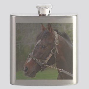 Artie Schiller_sized 8x10 Flask