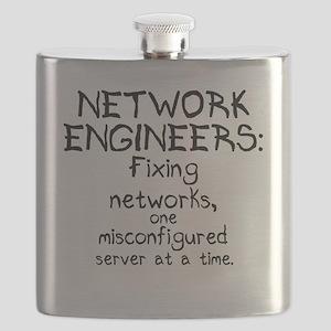 network-engineers Flask