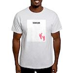 tickled pink Light T-Shirt