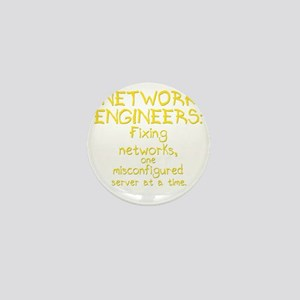network-engineers-dk Mini Button