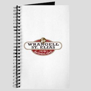 Wrangell St. Elias National Park Journal
