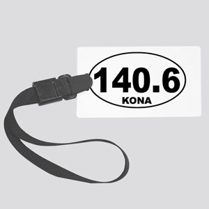 140_kona Large Luggage Tag
