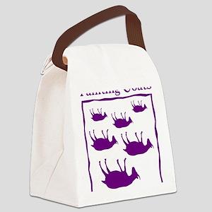 FG_Big_P Canvas Lunch Bag