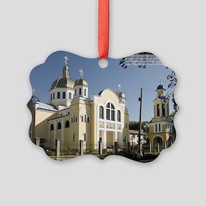 01 Picture Ornament
