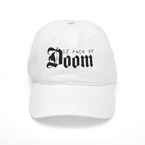 25eb1f1363b Doom Hats - CafePress