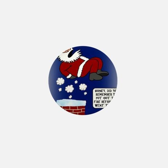 ChimneyFireCard Mini Button