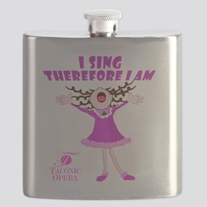 i-sing Flask