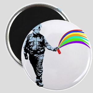 PSC_rainbow_smalls Magnet