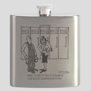 2058_blood_cartoon_SC Flask