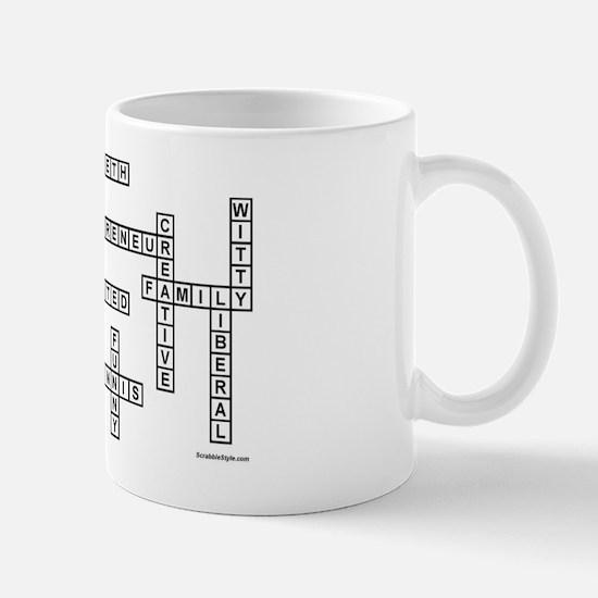 KNAPP Mug