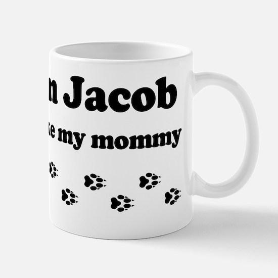 Team Jake2 Mug