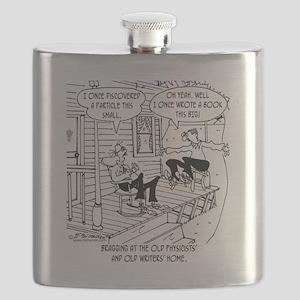 7145_writing_cartoon Flask