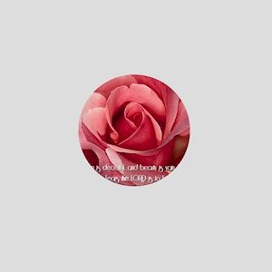 Proverbs 31 Mini Button
