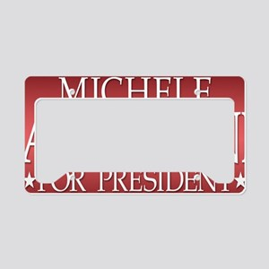 5x3oval_05 License Plate Holder
