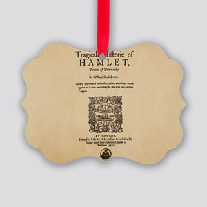 hamlet-1605-bag Picture Ornament