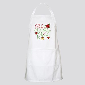 Believe In The Magic Apron