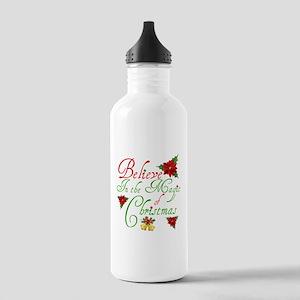Believe In The Magic Water Bottle
