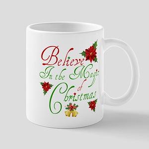 Believe In The Magic Mugs
