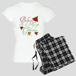 Believe In The Magic Pajamas