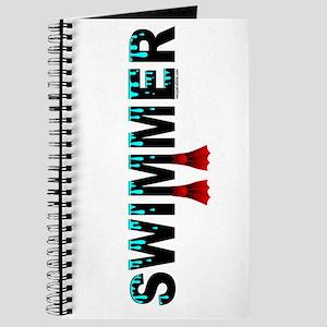 Swimmer Journal