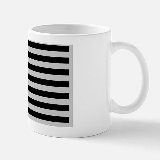 Sub Flag blkCarMag528_H_F Mug
