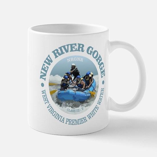 New River Gorge (rafting) Mugs