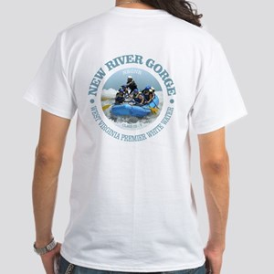New River Gorge (rafting) T-Shirt