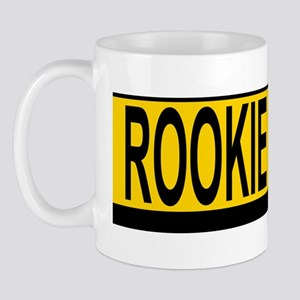 Rookie Drv 527_H_F bus yellow Mug