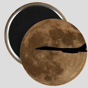 (1) B-1B Moon Flight Magnet
