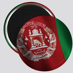 afghanistan_flag Magnet
