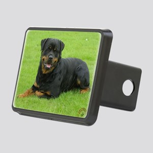 Rottweiler 9W025D-046 Rectangular Hitch Cover